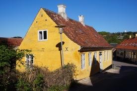 Mariager - Denmark