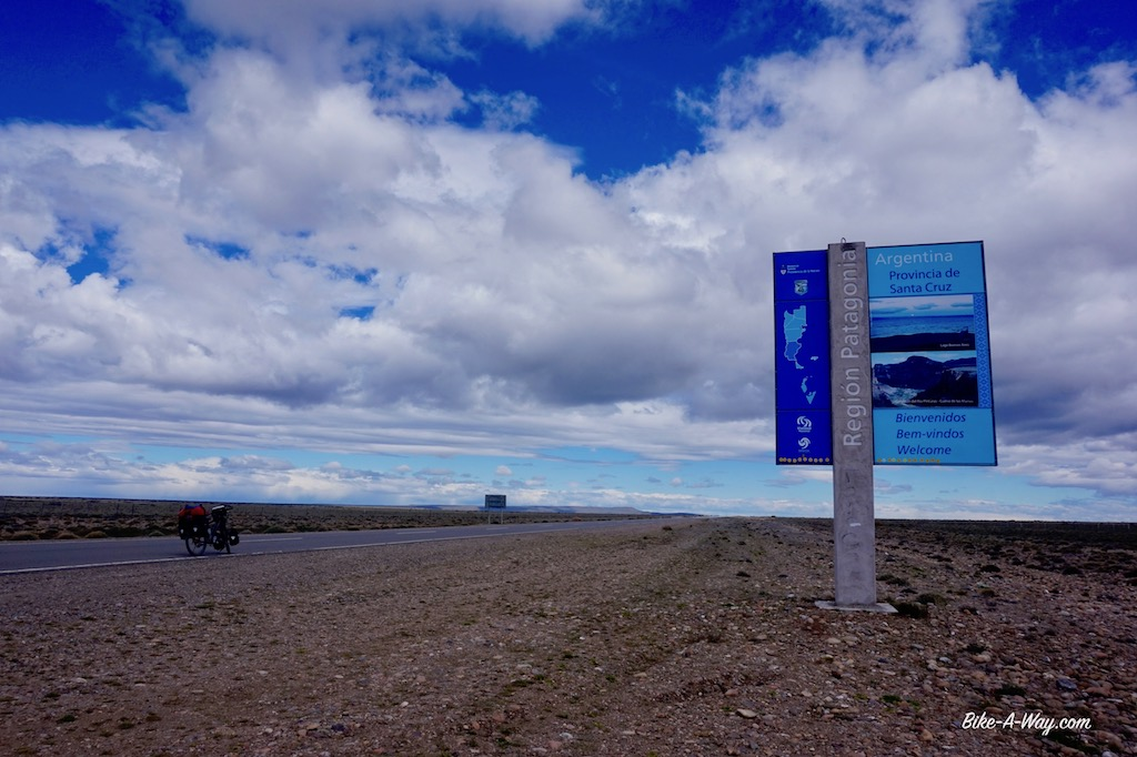 Argentina: The Central Patagonian Pampas – Bike-A-Way