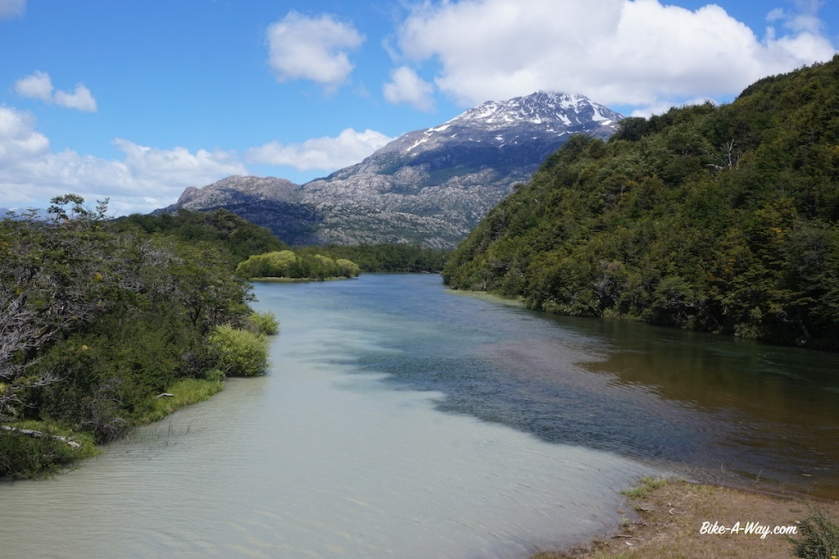 Chile: Carretera Austral, the southern part – Bike-A-Way